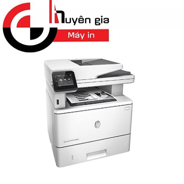 Máy in đa chức năng HP LaserJet Pro M426FDW