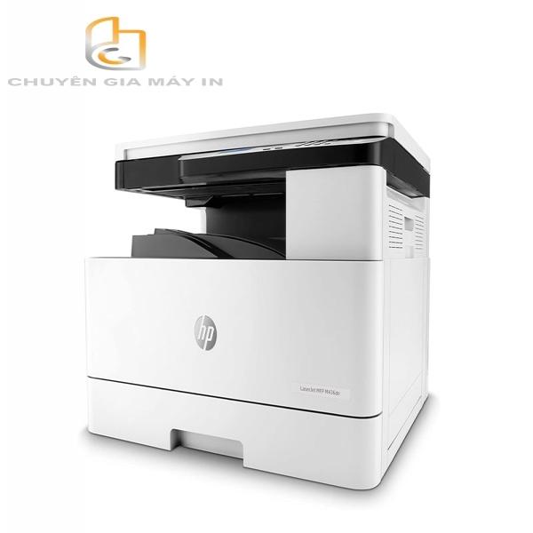 Máy in đa Chức Năng HP LaserJet MFP M436dn
