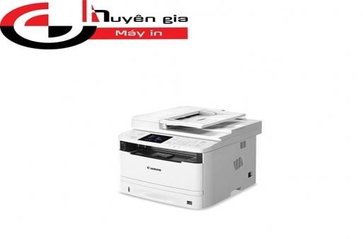 Tại sao nhiều người tin dùng máy in laser đen trắng đa chức năng Canon MF236N