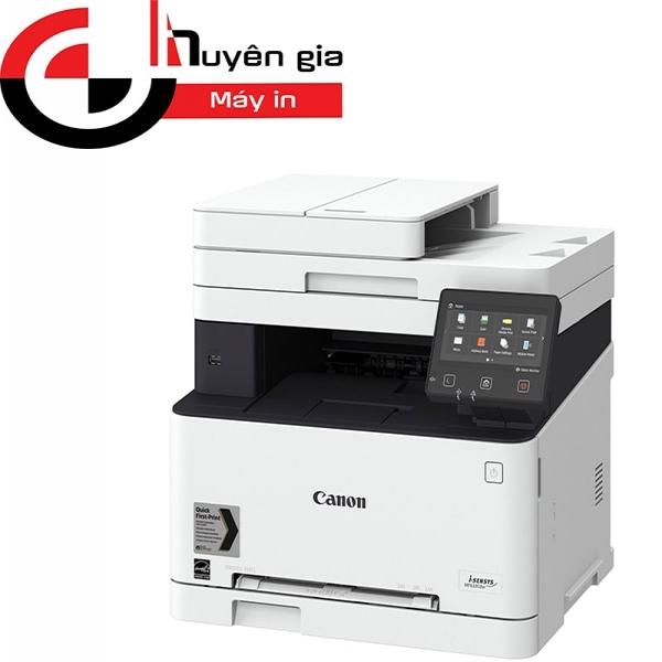 Máy in Màu đa chức năng Canon MF-633CDW