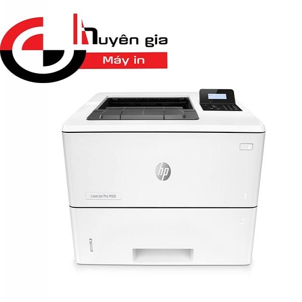 Máy in Laser HP LaserJet M501dn
