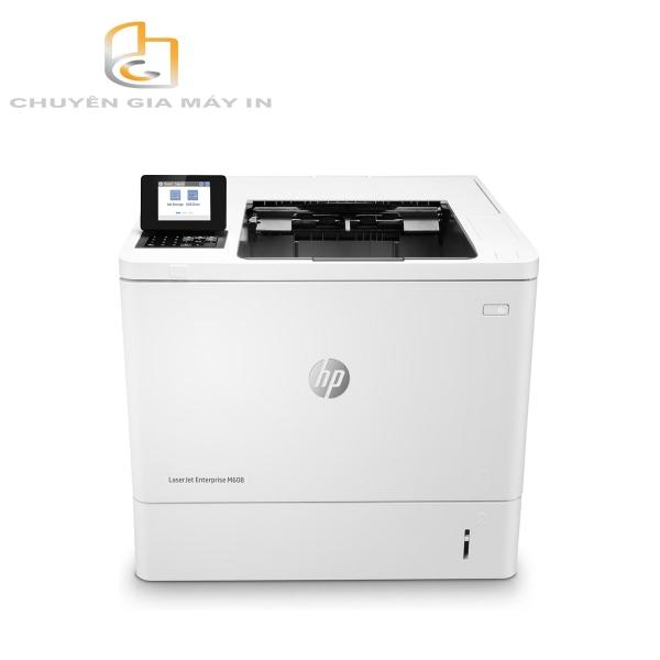 Máy in Laser HP LaserJet Enterprise M608DN