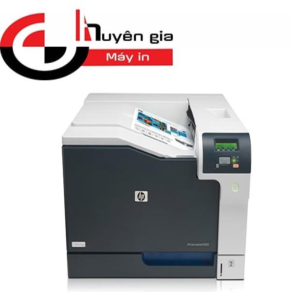 Máy in Laser màu HP LaserJet Pro CP5225DN