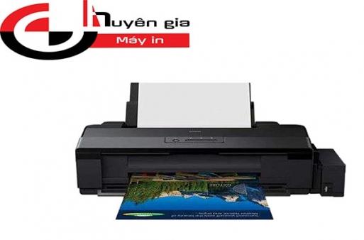 Máy in màu Epson L1800: In màu chi phí thấp