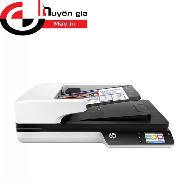 Máy Scan 2 Mặt HP ScanjetPro 4500fn1