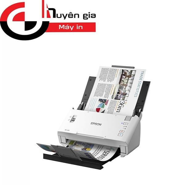 Máy Quét máy Scan 2 mặt epson DS - 410