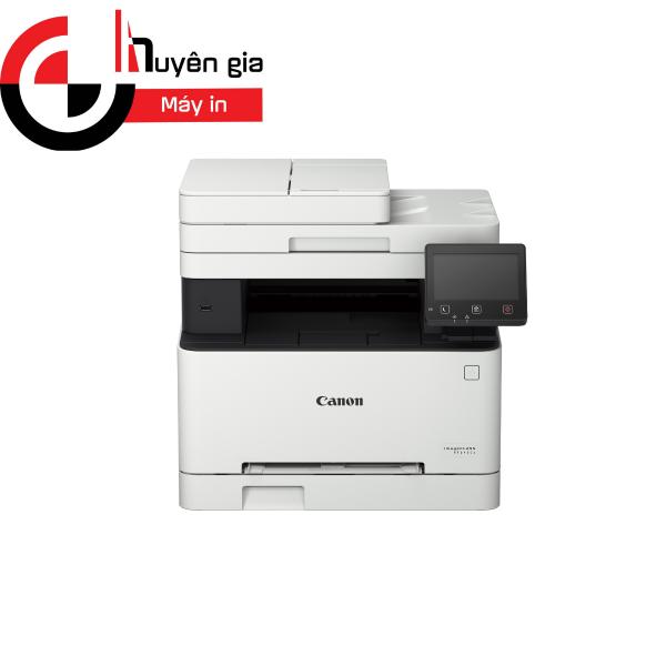 Máy In Laser Màu Đa Năng Canon imageCLASS MF645CX
